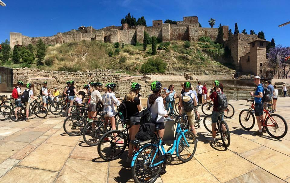 Discover Malaga