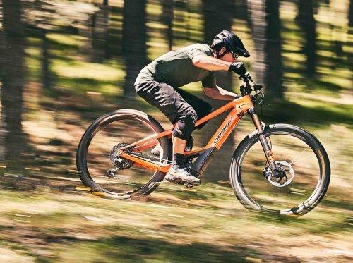 E-MTB Bike Rental Malaga